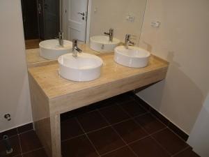 Mueble baño coruña