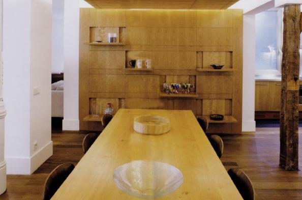 Muebles a medida - Carpintería Coruña