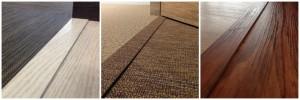Floover suelos vinílicos - complementos y accesorios