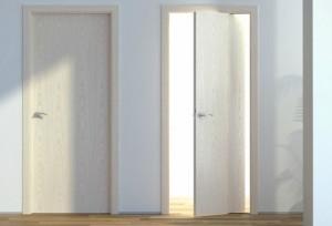 Puerta rototraslante