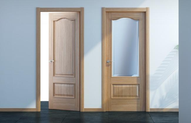Puertas archivos vettagrupo for Puertas en madera para interiores