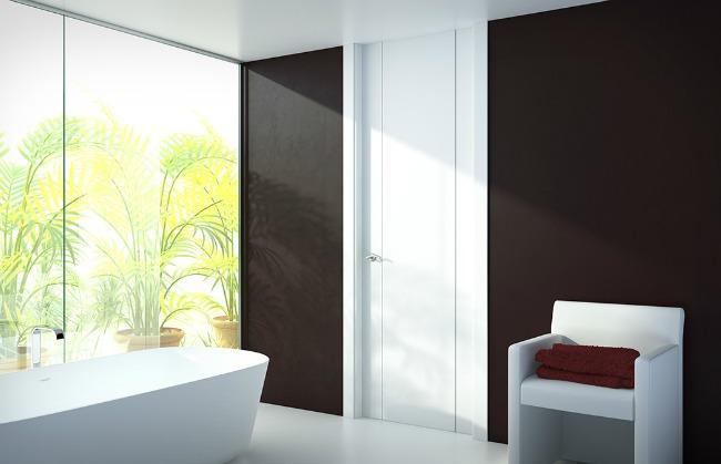 Puertas de interior en a coru a vetta grupo carpinteria for Requisitos para estudiar diseno de interiores