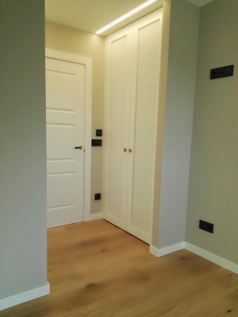 Muebles empotrados a medida idea creativa della casa e for Armarios empotrados