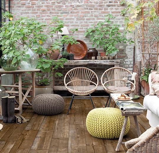 Quick-Step Livyn Pulse - suelos de vinilo aptos para terrazas