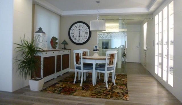 Unir cocina comedor salón - A Coruña