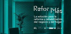 Feria Refor Mas en Expocoruña