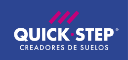 Distribuidor de suelos Quick Step