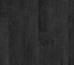 laminado QuickStep efecto planchas quemadas-Detalle