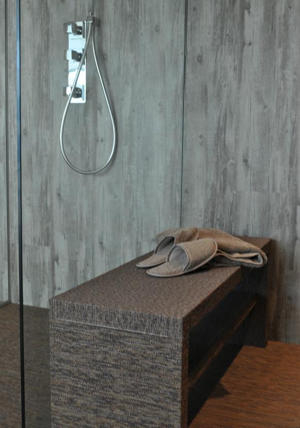 Floover vinílicos para baños y zonas húmedas