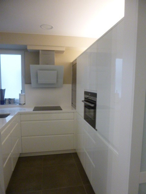 Muebles a medida para la cocina