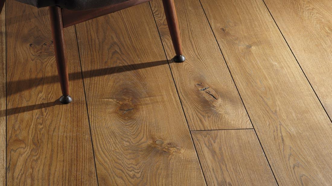 Suelos de madera Coruña